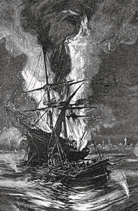 Burning-Philadelphia