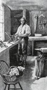 whitney-at-work